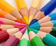 В мире может возникнуть дефицит цветных карандашей
