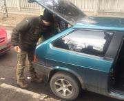 В Харьковской области задержали группу пограничников-взяточников