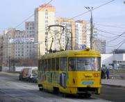 В Харькове появились новые остановки