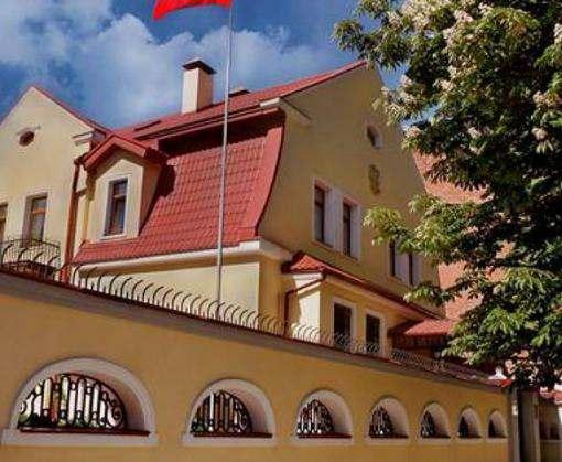 Российское консульство в Харькове возобновило работу