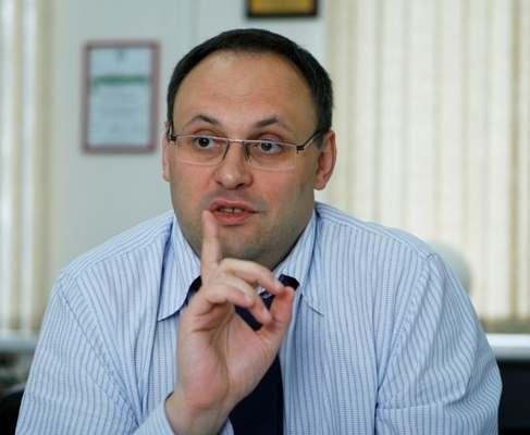 Владислав Каськив объявлен в розыск