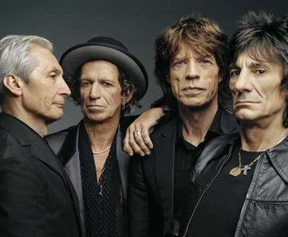 The Rolling Stones впервые сыграли на Кубе: видео
