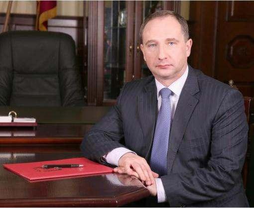 Сколько заработал за год губернатор Игорь Райнин