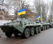 Почему по всей Украине проедет военная техника