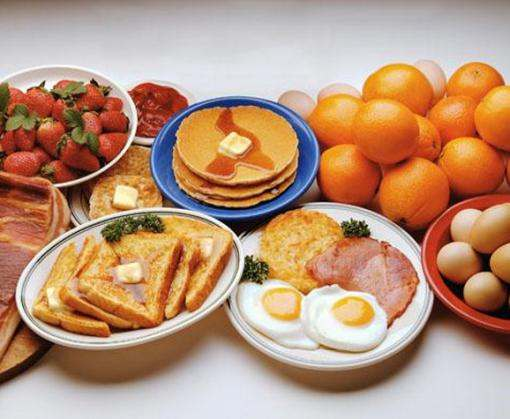 Дефицит белков чреват слабоумием, а их перебор – ожирением