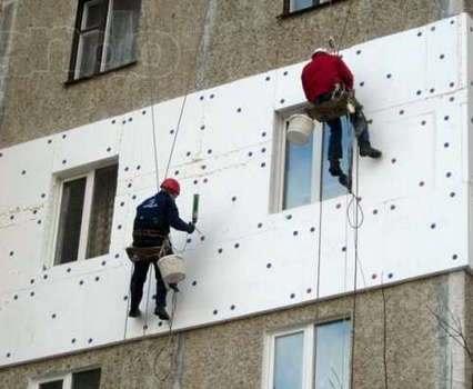 В Украине 90% многоэтажек нуждаются в термомодернизации