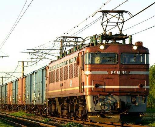 Украинский поезд «Шелкового пути» застрял в Китае