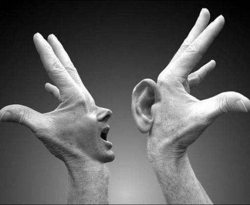 О шумном согласии и тишине неповиновения