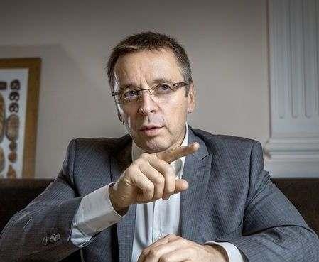 Экс-министр финансов Словакии дал согласие на работу в Кабмине
