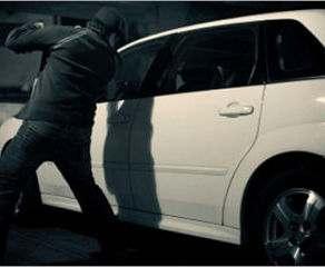Подростки угнали у харьковчанина машину
