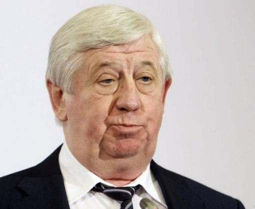 Рада отправила Виктора Шокина в отставку