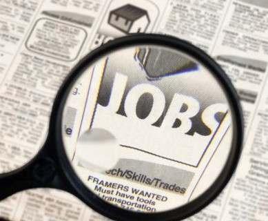В Харьковской области уменьшилась официальная безработица
