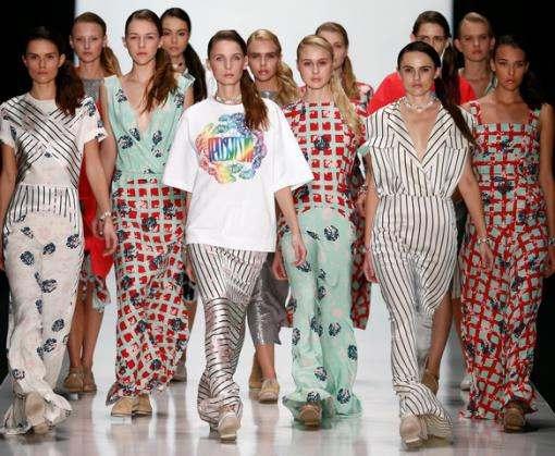 Минэкономразвития собирается стимулировать украинскую модную индустрию