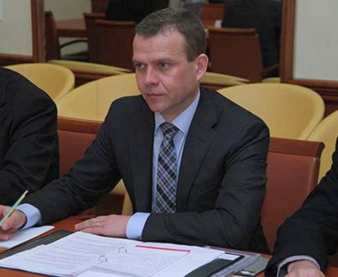 Что делает в Харькове министр внутренних дел Финляндии