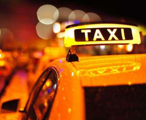 В Украине с 1 апреля начнутся проверки маршруток и такси