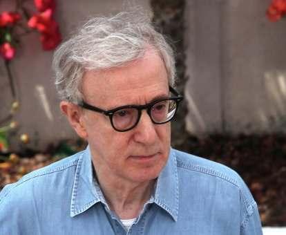 Новый фильм Вуди Аллена откроет Каннский фестиваль