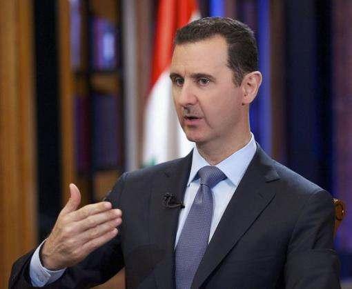 Башар Асад согласен провести в Сирии досрочные президентские выборы