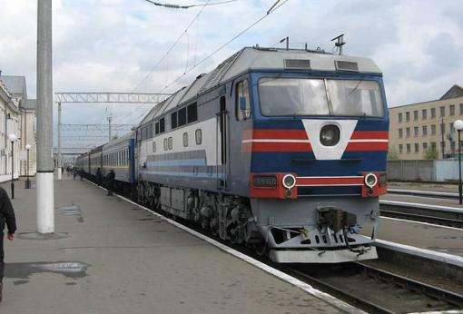 Поезд Харьков – Сумы изменил расписание