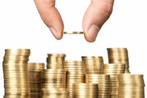 В Харьковской области в два раза увеличили сбор налогов
