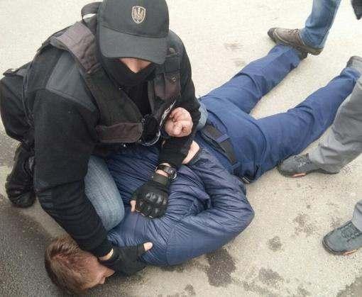 У силовиков в Харькове выходные получились продуктивные