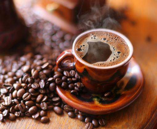 Медики признали кофе полезным напитком