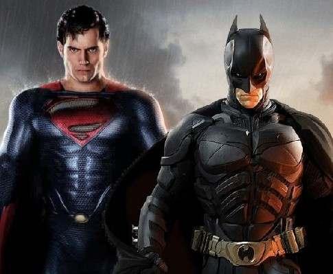 «Бэтмен против Супермена» стал последним супергеройским фильмом Ханса Циммера