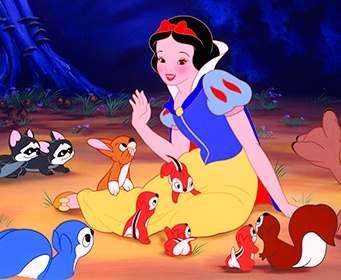Disney снимет фильм о сестре Белоснежки