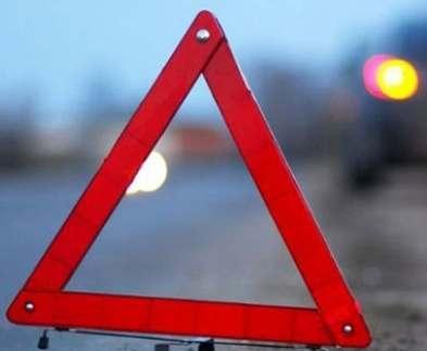 ДТП в Харькове: фура сбила коммунальщиков