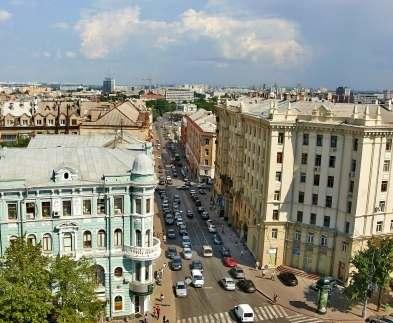 В Харькове заканчивается отопительный сезон