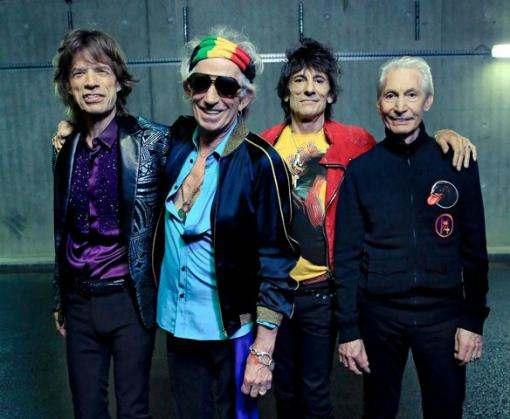 The Rolling Stones выпустит новый альбом