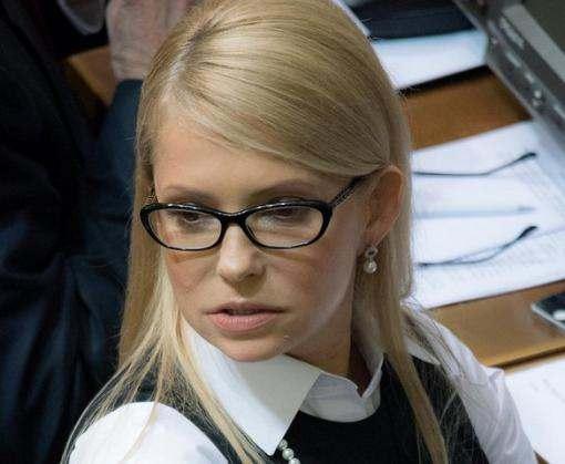 Юлия Тимошенко объявила о переходе «Батькивщины» в оппозицию