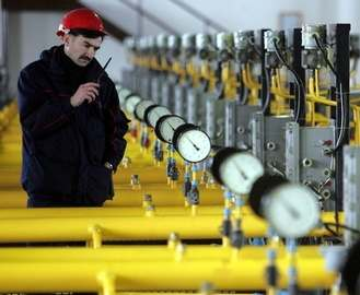 В Харьковской области отопление осталось только в роддомах