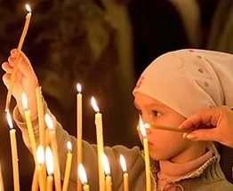Православные сегодня отмечают Благовещение