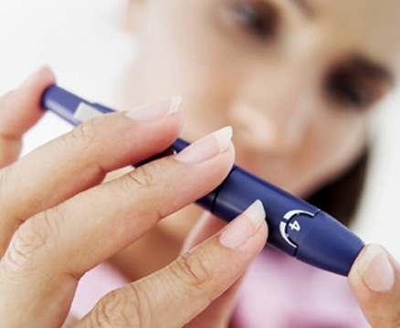 В Харькове наблюдается рост заболеваемости диабетом у детей