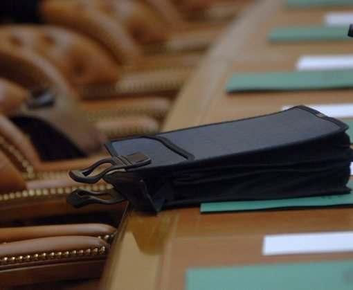 В аппарате Харьковской обладминистрации сократили 20% сотрудников