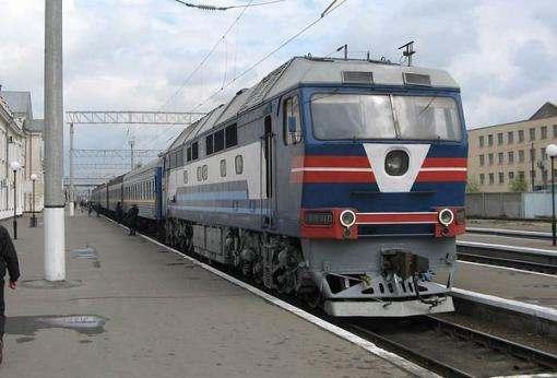 На праздники из Харькова пустят дополнительные поезда в Одессу и Ужгород