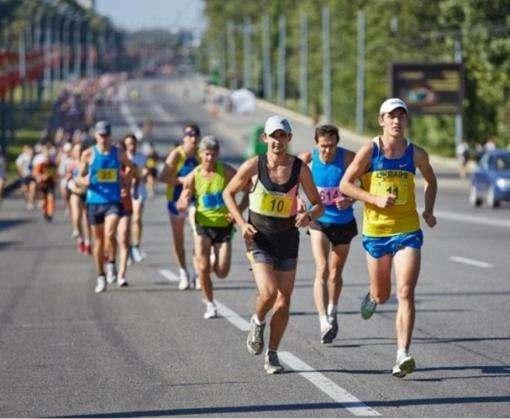 Харьковский марафон соберет 10 тысяч участников