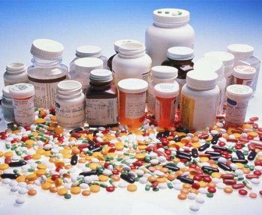 В Украину поставлена первая партия лекарств, закупленных через международные организации
