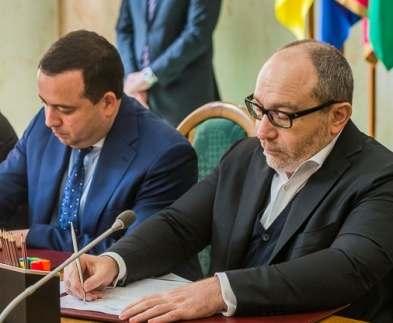 Харьковскому горсовету вернули полномочия ГАСК