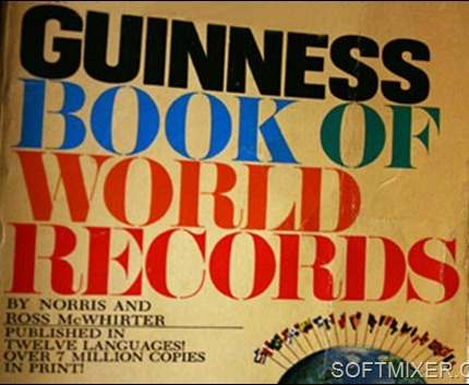 Книга рекордов Гиннесса зарегистрировала мировой рекорд по «человеческому домино»: видео