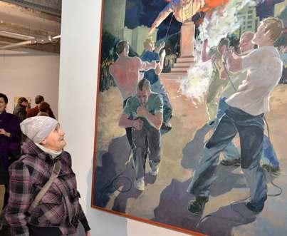 Выставка в Харькове: самое главное — системный подход