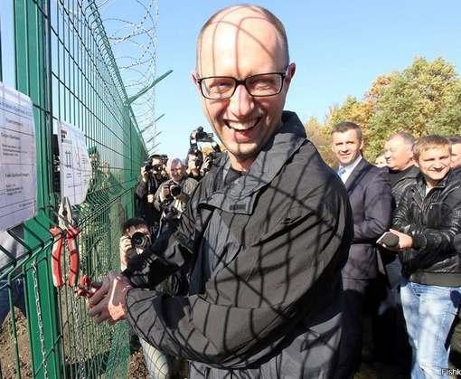 Арсений Яценюк уходит в отставку: видео-заявление