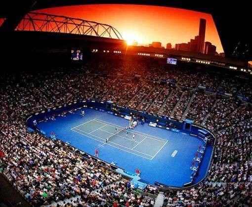 Организаторы Australian Open объявили о смене пола