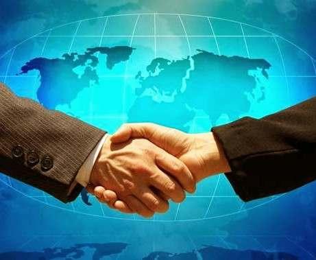 США и Харьковская область подписали Меморандум о взаимопонимании