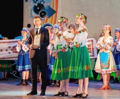 В Харькове возрождается студенческий театр
