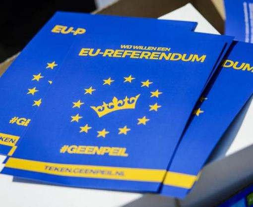 Судьбу ассоциации Украины с Евросоюзом должны решать все члены ЕС