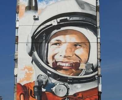 В Харькове уже начинают отмечать День космонавтики