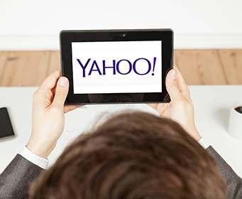 Daily Mail запланировала купить Yahoo