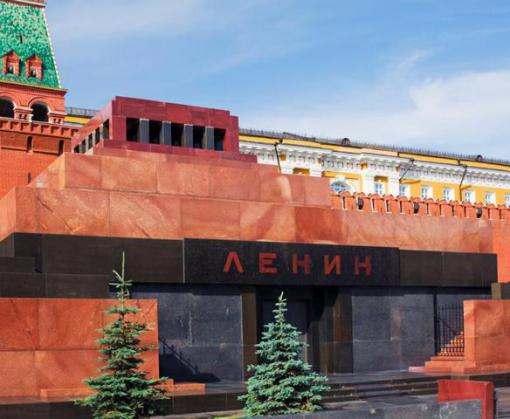 На сохранение тела Ленина потратят почти 200 тысяч долларов