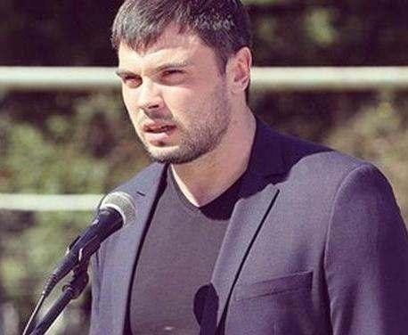 Харьковчанин избран членом исполкома Европейской федерации тяжелой атлетики